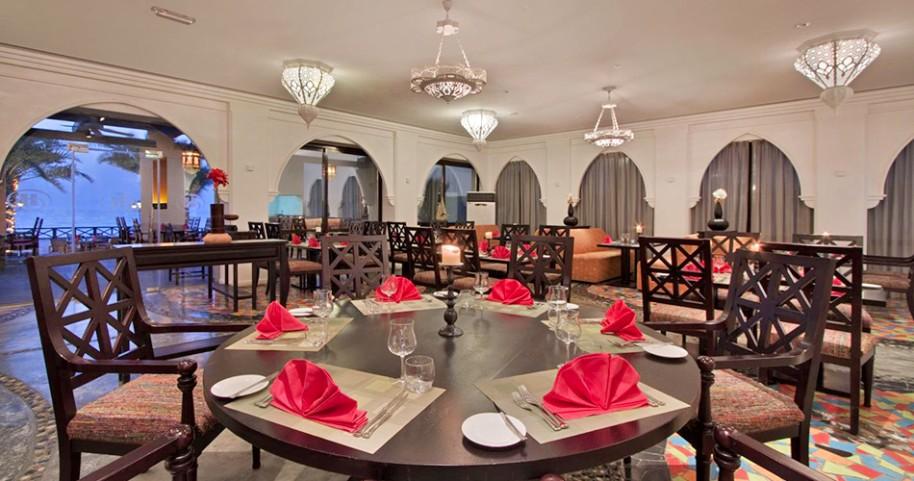 Hotel Hilton Ras Al Khaimah Resort & Spa (fotografie 10)