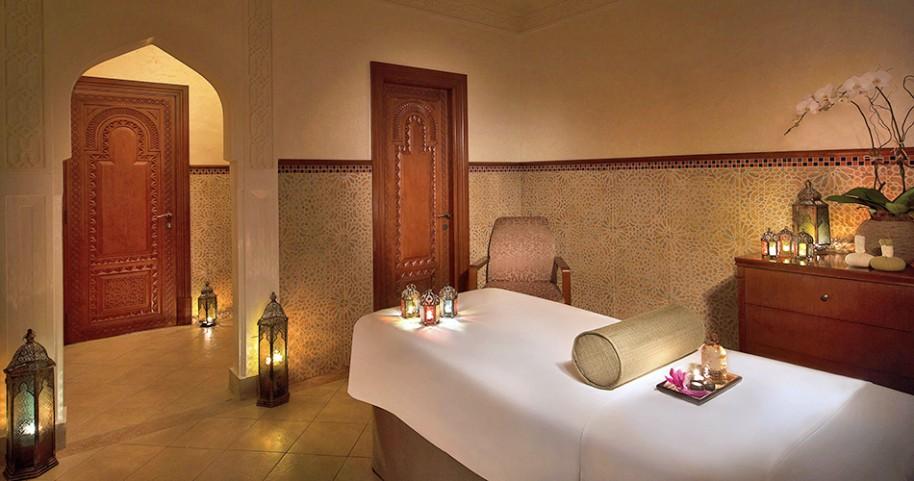 Hotel Hilton Ras Al Khaimah Resort & Spa (fotografie 14)