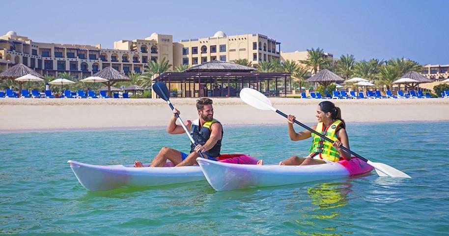 Hotel Hilton Ras Al Khaimah Resort & Spa (fotografie 16)