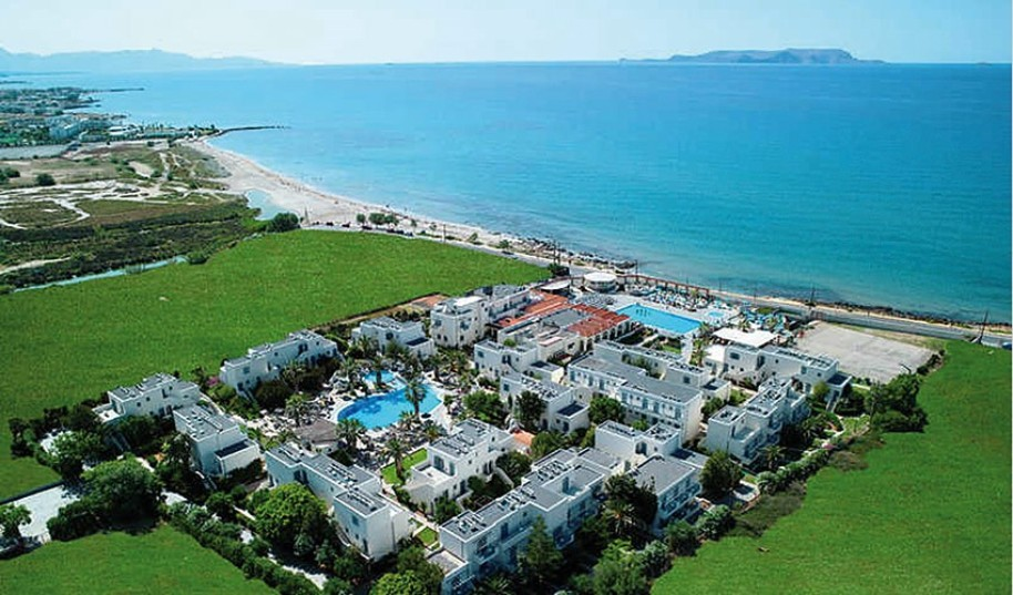 Hotel Europa Beach (fotografie 2)