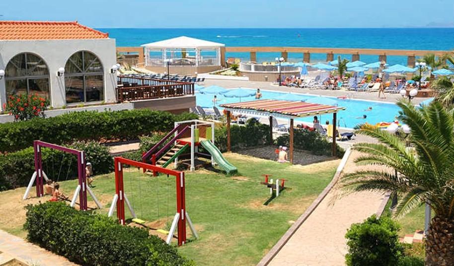 Hotel Europa Beach (fotografie 3)