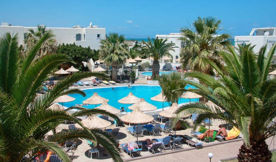 Hotel Europa Beach (fotografie 5)