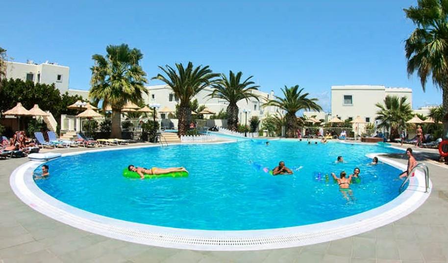 Hotel Europa Beach (fotografie 6)