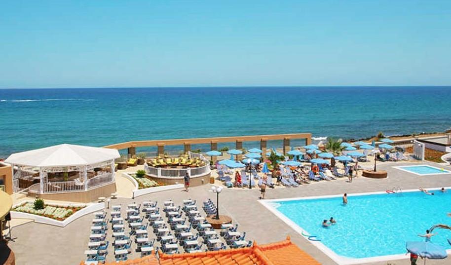 Hotel Europa Beach (fotografie 7)
