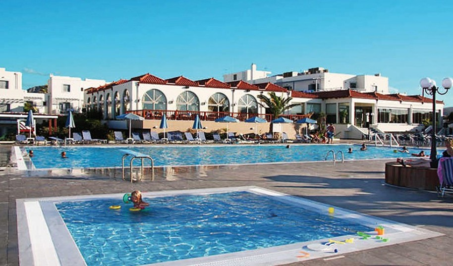 Hotel Europa Beach (fotografie 8)