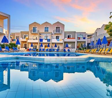 Hotel Bella Pais (hlavní fotografie)