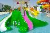 Hotel Club Salammbo Hammamet & Aquapark (fotografie 4)