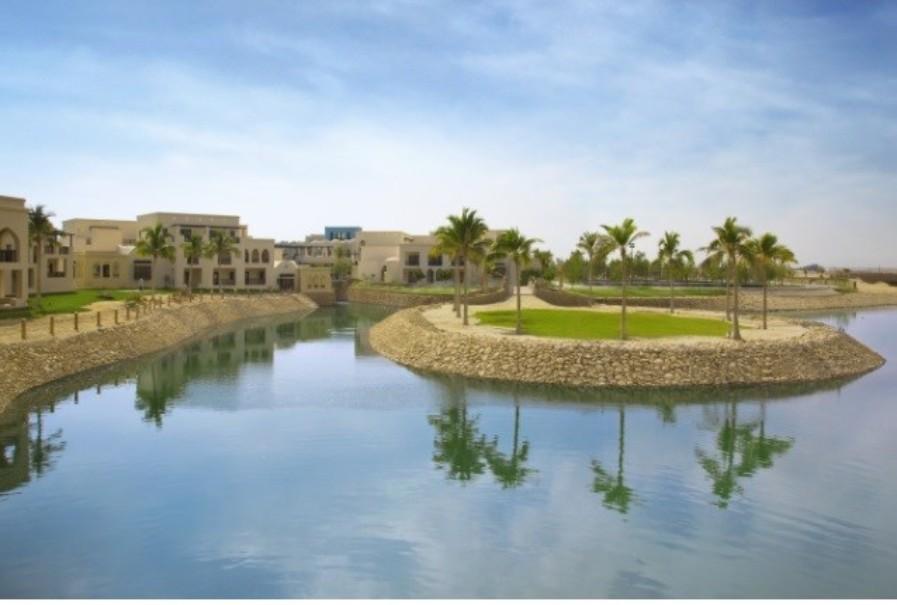 Hotel Salalah Rotana Resort (fotografie 16)