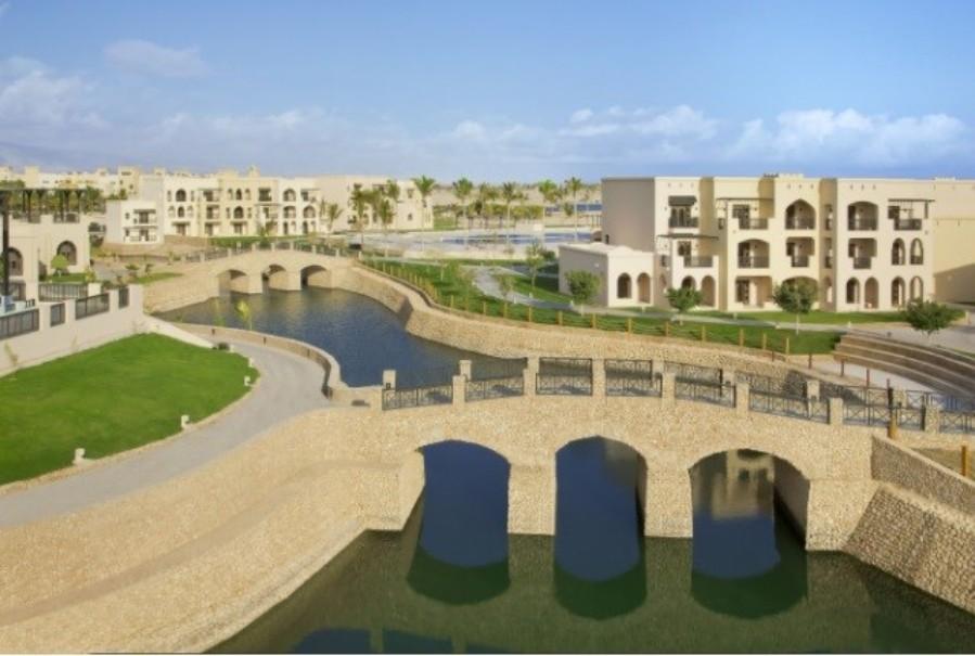 Hotel Salalah Rotana Resort (fotografie 17)