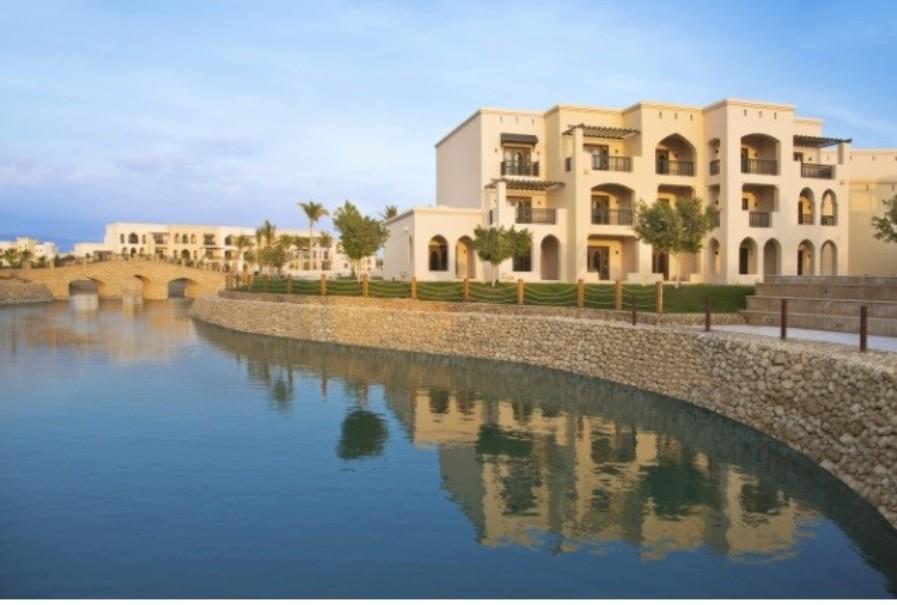 Hotel Salalah Rotana Resort (fotografie 18)
