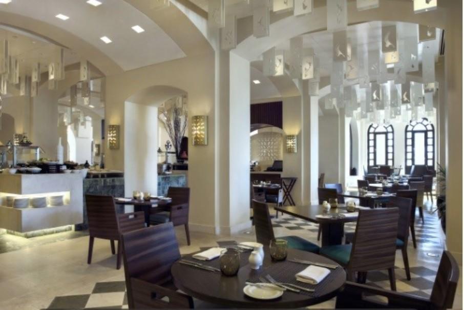 Hotel Salalah Rotana Resort (fotografie 2)