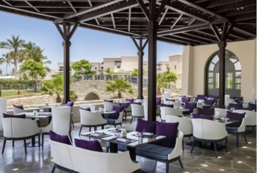 Hotel Salalah Rotana Resort (fotografie 3)
