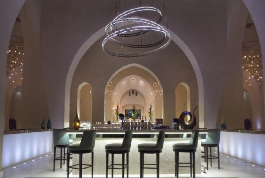 Hotel Salalah Rotana Resort (fotografie 4)