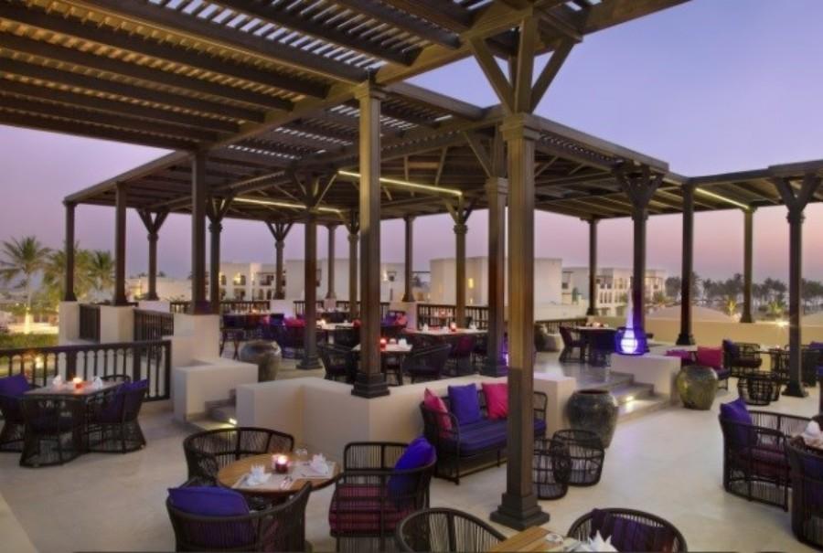 Hotel Salalah Rotana Resort (fotografie 7)