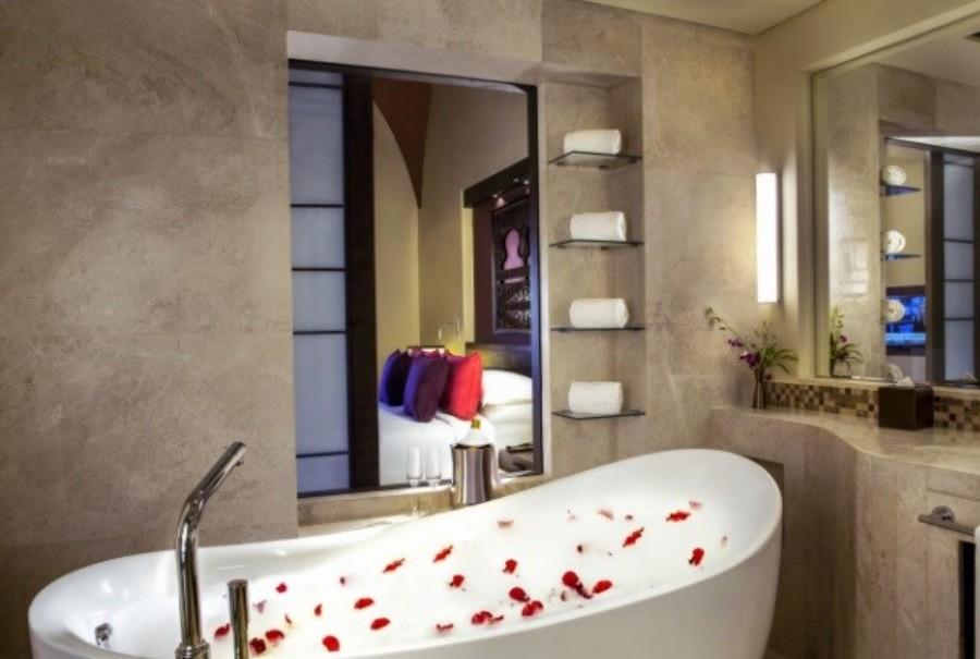 Hotel Salalah Rotana Resort (fotografie 14)