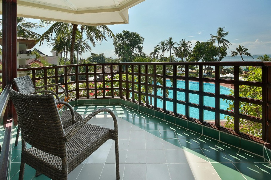 Prama Sanur Beach Hotel Holiday Resort Lombok (fotografie 12)