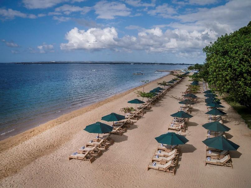 Prama Sanur Beach Hotel Holiday Resort Lombok (fotografie 5)
