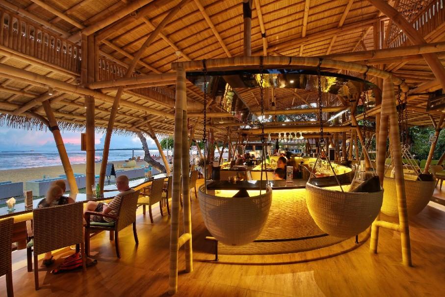 Prama Sanur Beach Hotel Holiday Resort Lombok (fotografie 6)