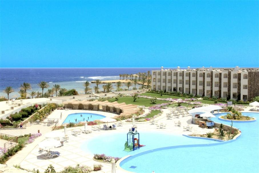 Hotel Royal Brayka Beach Resort (fotografie 1)