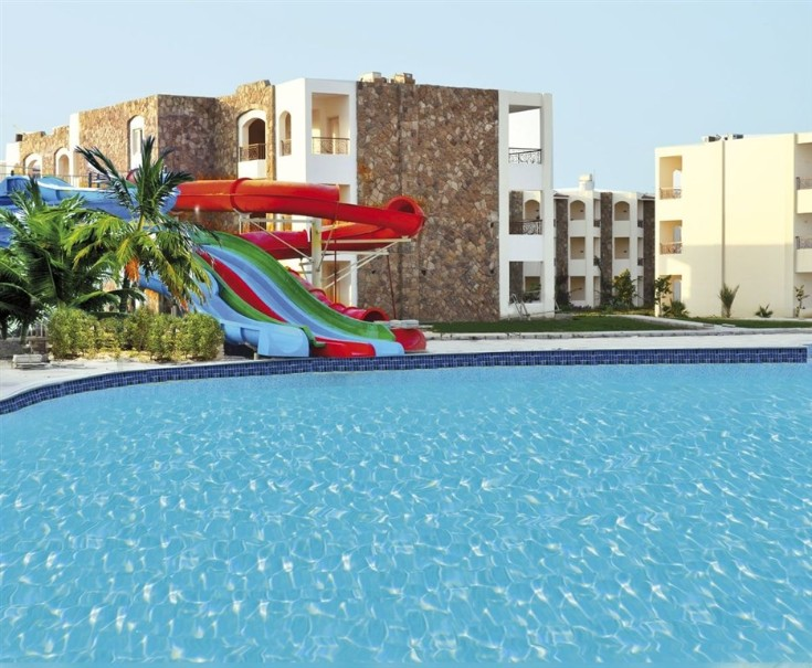 Hotel Royal Brayka Beach Resort (fotografie 4)