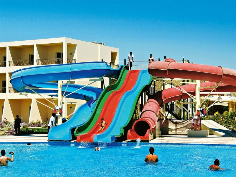 Hotel Royal Brayka Beach Resort (fotografie 16)
