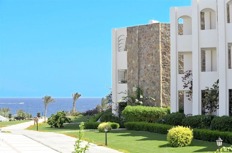Hotel Royal Brayka Beach Resort (fotografie 20)