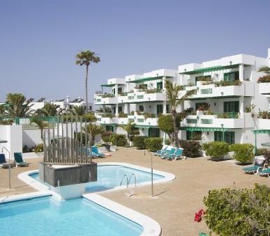 Hotelový komplex Nazaret