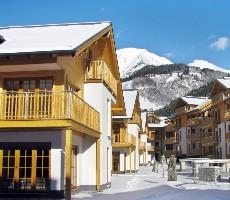 Apartmány Schönblick Mountain Resort & Spa