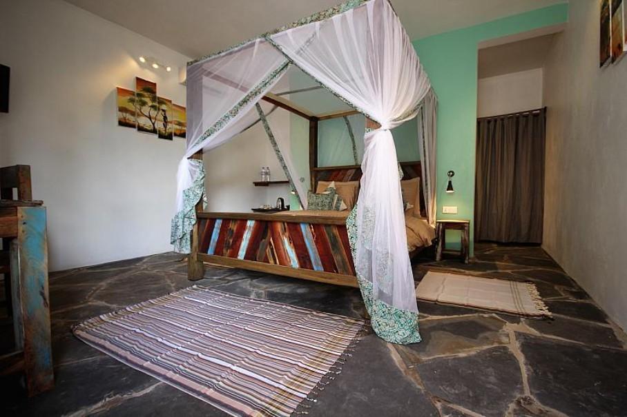 Hotel Zanzibar Bay Resort (fotografie 6)