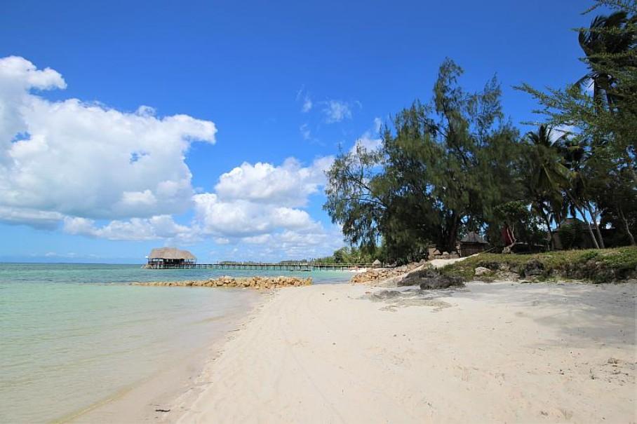 Hotel Zanzibar Bay Resort (fotografie 3)