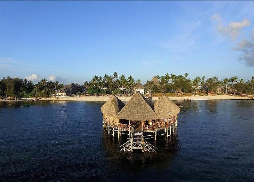Hotel Zanzibar Bay Resort (fotografie 4)