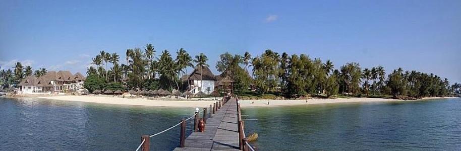 Hotel Zanzibar Bay Resort (fotografie 5)