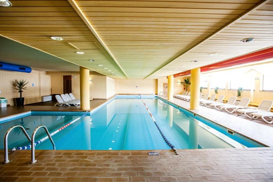 Apartmány Veronza Holiday Centre (fotografie 3)
