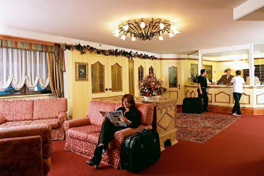 Apartmány Veronza Holiday Centre (fotografie 18)