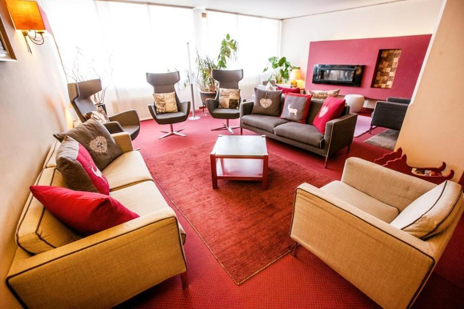 Apartmány Veronza Holiday Centre (fotografie 30)