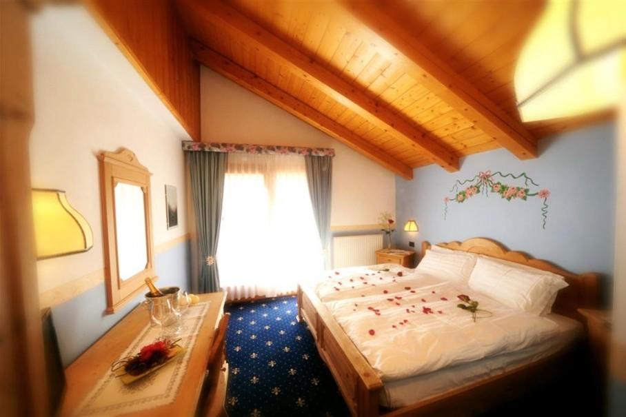 Hotel Gran Zebru (fotografie 12)