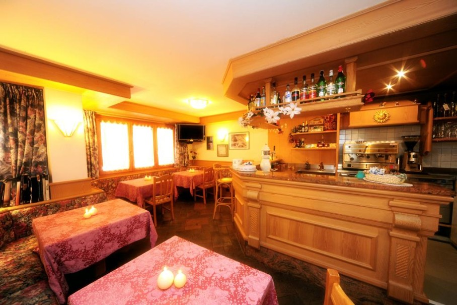 Hotel Gran Zebru (fotografie 8)