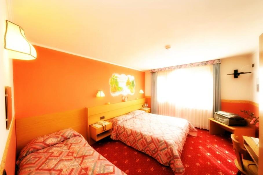 Hotel Gran Zebru (fotografie 14)
