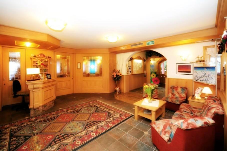 Hotel Gran Zebru (fotografie 15)
