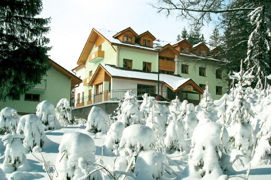 Villa Siesta (fotografie 11)