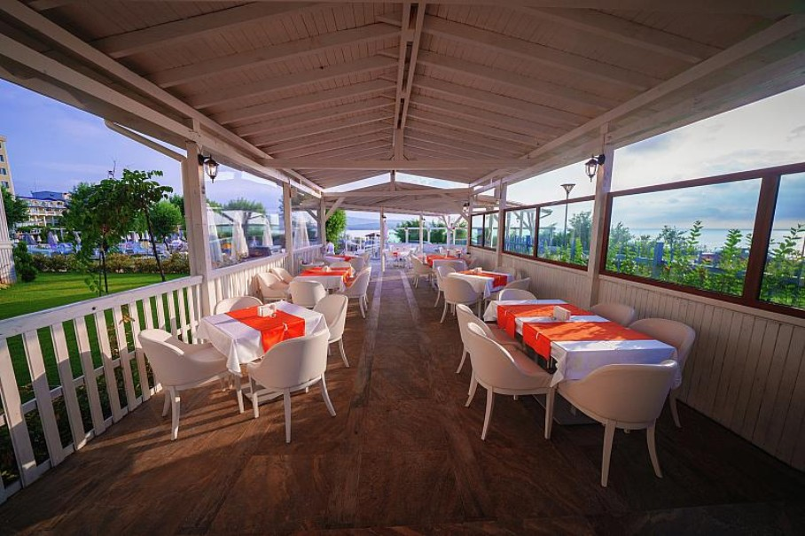 Funtazie Klub Hotel Perla Beach (fotografie 31)