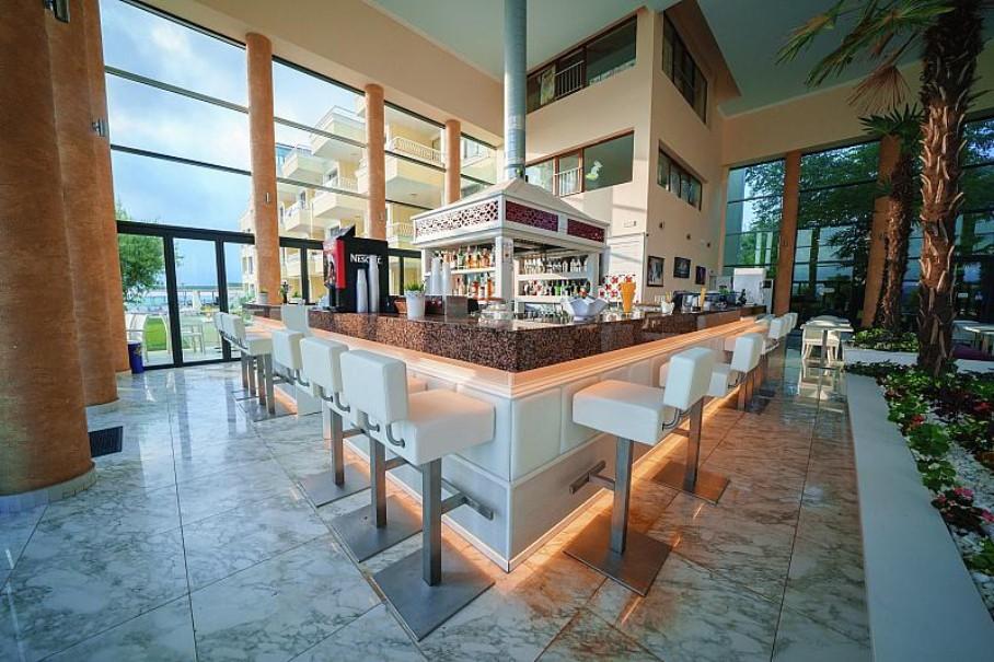 Funtazie Klub Hotel Perla Beach (fotografie 32)