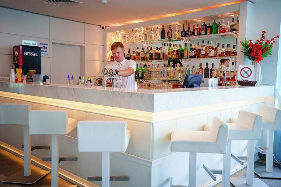 Funtazie Klub Hotel Perla Beach (fotografie 33)