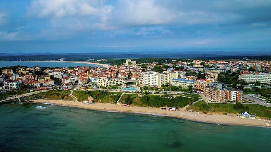 Funtazie Klub Hotel Perla Beach (fotografie 15)