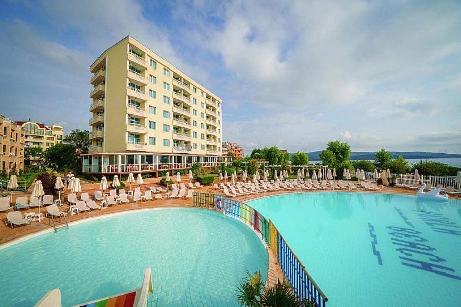 Funtazie Klub Hotel Perla Beach (fotografie 2)