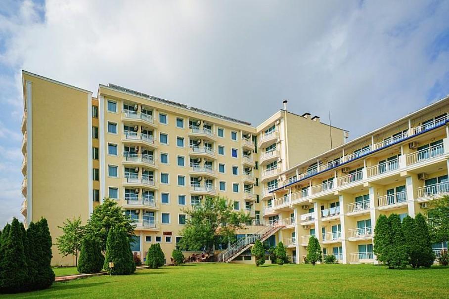 Funtazie Klub Hotel Perla Beach (fotografie 3)