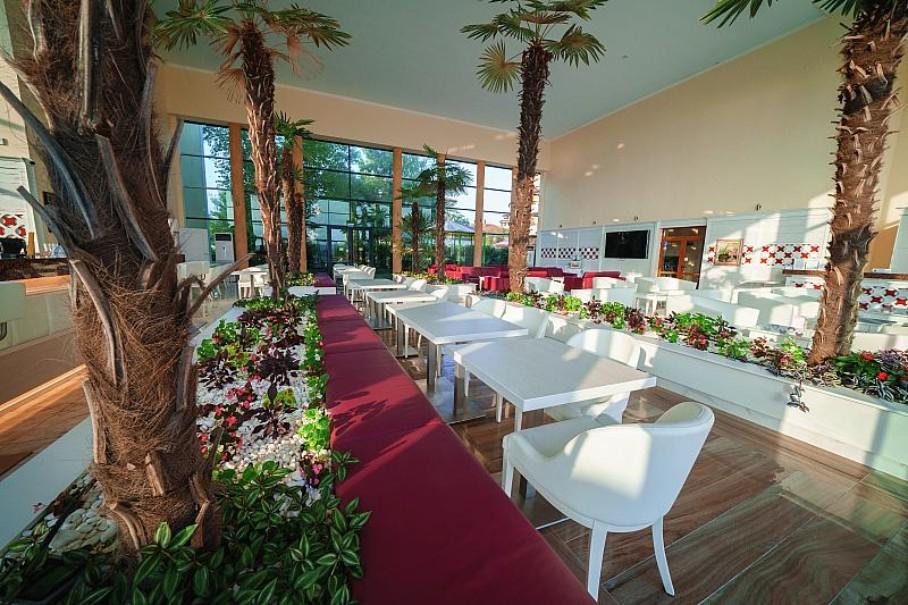 Funtazie Klub Hotel Perla Beach (fotografie 6)