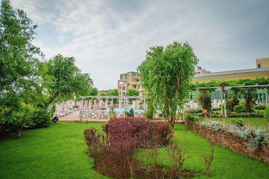 Funtazie Klub Hotel Perla Beach (fotografie 7)
