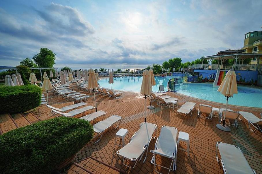 Funtazie Klub Hotel Perla Beach (fotografie 11)