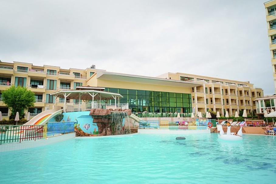 Funtazie Klub Hotel Perla Beach (fotografie 12)